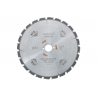 Пильный диск METABO твердосплавный HW/CT 210x30, 24 WZ (628008000)